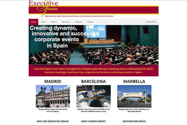 Executive Spain
