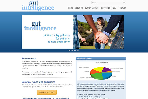 Gut Intelligence